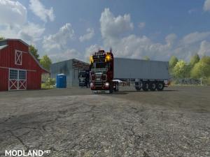 Scania R560, 5 photo