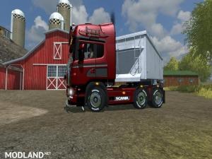 Scania R560, 6 photo