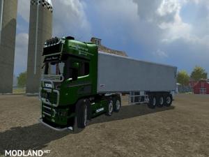 Scania R560, 7 photo