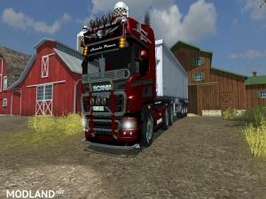 Scania R560, 9 photo