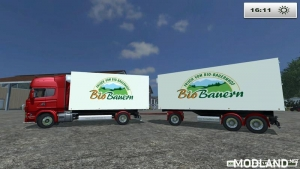 Scania R730 with cooling structure v 1.7 [MP], 13 photo