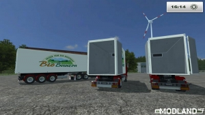 Scania R730 with cooling structure v 1.7 [MP], 6 photo