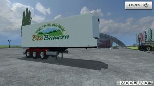 Scania R730 with cooling structure v 1.7 [MP], 17 photo