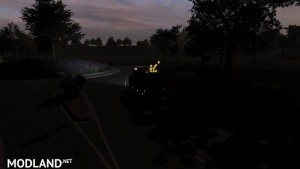 VW Crafter Emergency v0.9 Beta, 2 photo
