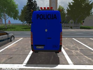 VW Crafter Emergency v0.9 Beta, 4 photo