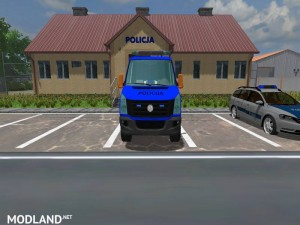 VW Crafter Emergency v0.9 Beta, 6 photo