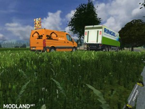 VW Crafter Emergency v0.9 Beta, 9 photo
