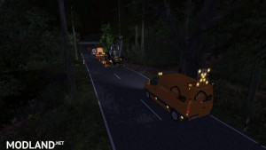 VW Crafter Emergency v0.9 Beta, 3 photo