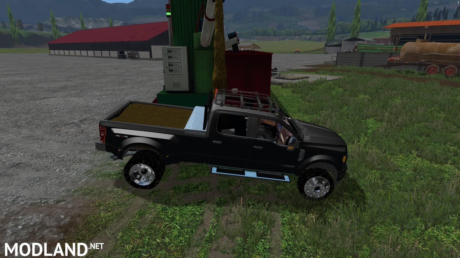 Platinum edition mod for farming simulator 2015 15 fs ls 2015 mod