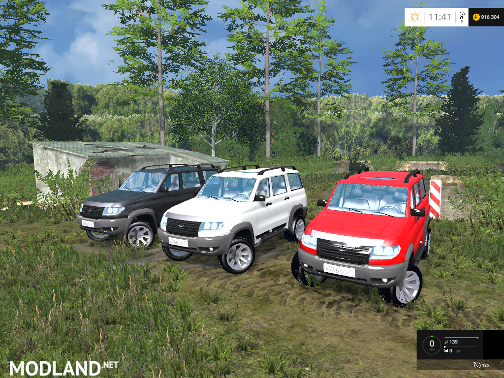 UAZ Patriot v 1.0 FsScreen_2015_05_02_10_41_56_ModLandNet