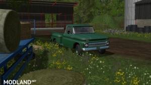 1966 Custom Chevy 4x4 v 1.1, 7 photo