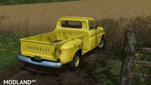 1966 Custom Chevy 4x4 v 1.1, 8 photo