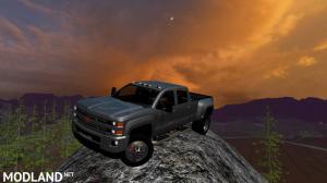 2015 Chevy Silverado Hauler Dually - Direct Download image