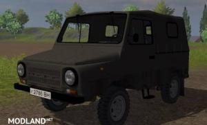 LuAZ 969M
