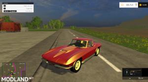 67 corvette 1.2 by ozmods, 1 photo