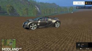 Bugatti Veyron Mod v 2.0, 2 photo
