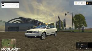 Audi A3 Amazing German Automobile, 1 photo
