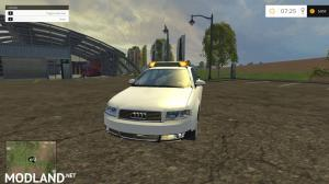Audi A3 Amazing German Automobile, 4 photo