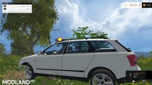 Audi A3 Amazing German Automobile, 2 photo