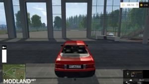 Audi 80 B3 1.8 S v 1.0 Last Edition, 5 photo