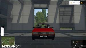 Audi 80 B3 1.8 S v 1.0 Last Edition, 6 photo
