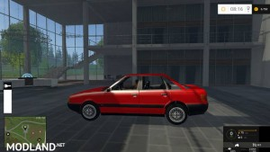 Audi 80 B3 1.8 S v 1.0 Last Edition, 7 photo