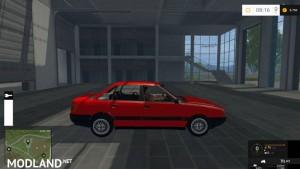 Audi 80 B3 1.8 S v 1.0 Last Edition, 8 photo