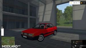 Audi 80 B3 1.8 S v 1.0 Last Edition, 9 photo