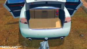 Audi A4 Quattro v 1.2, 14 photo
