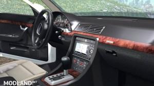 Audi A4 Quattro v 1.2, 17 photo