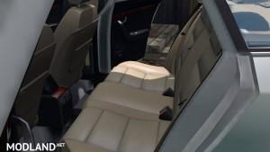 Audi A4 Quattro v 1.2, 19 photo