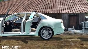 Audi A4 Quattro v 1.2, 21 photo
