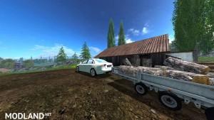 Audi A4 Quattro v 1.2, 22 photo