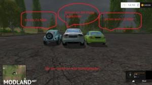 Audi A4 Quattro v 1.2, 28 photo