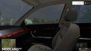 Audi A4 Quattro v 1.2, 30 photo