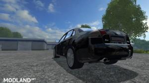 Audi A4 Quattro v 1.2, 4 photo