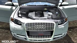Audi A4 Quattro v 2.0, 9 photo