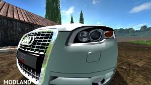 Audi A4 Quattro v 2.0, 17 photo