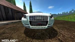 Audi A4 Quattro v 2.0, 18 photo