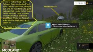 Audi A4 Quattro v 2.0, 20 photo