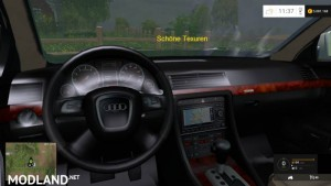 Audi A4 Quattro v 2.0, 25 photo