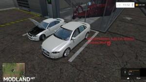 Audi A4 Quattro v 2.0, 28 photo