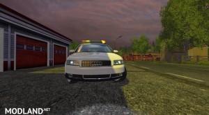 Audi A4 v 1.0, 2 photo