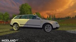 Audi A4 v 1.0, 6 photo