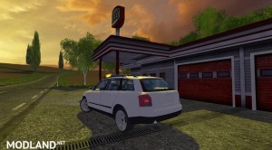 Audi A4 v 1.0, 5 photo