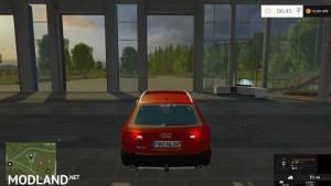 Audi A6 Allroad Quattro v 1.0 , 8 photo