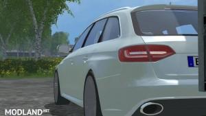 Audi Allroad v 1.1, 10 photo