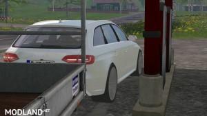Audi Allroad v 1.1, 11 photo