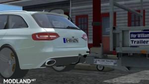 Audi Allroad v 1.1, 12 photo
