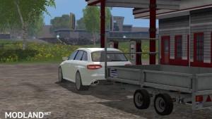 Audi Allroad v 1.1, 13 photo